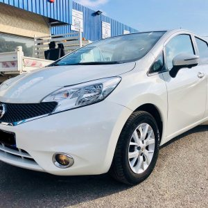 NISSAN Note 1,5 DCI 90ch