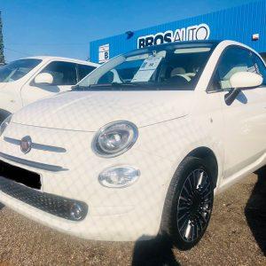 FIAT Fiat 500 1,2i Ess 69ch