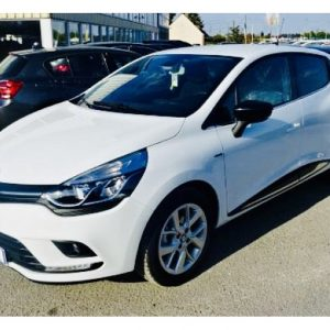 RENAULT Clio 0,9 TCE 90ch Limited