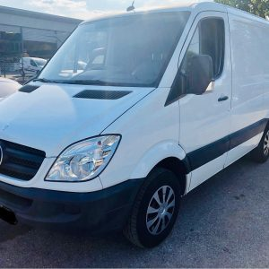 MERCEDES BENZ Sprinter L1H1 213 CDI
