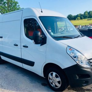 RENAULT Master III (3) L2H2 2,3 125ch