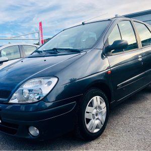 RENAULT SCENIC 1,9 DCI 105ch