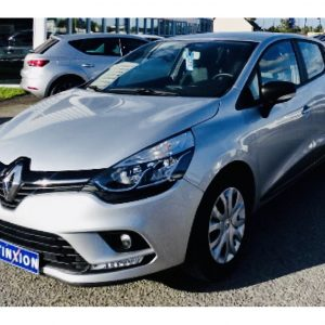 RENAULT Clio IV 1,5l Energy DCI 90ch