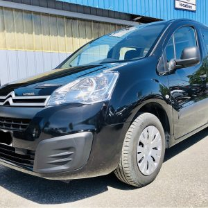 CITROEN Berlingo 1,5l BlueHDI 100ch