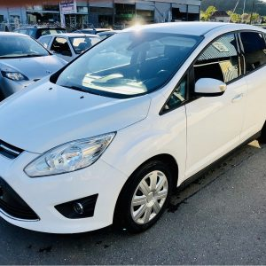 FORD C-MAX 2 1,6 TDCI 115ch