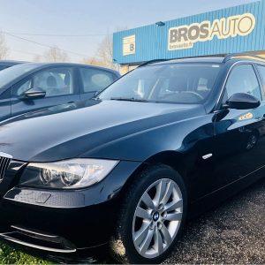 BMW Série 3 330D Xdrive 3,0 D 231ch
