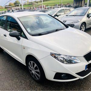 SEAT Ibiza IV 1,2l TDI 75ch