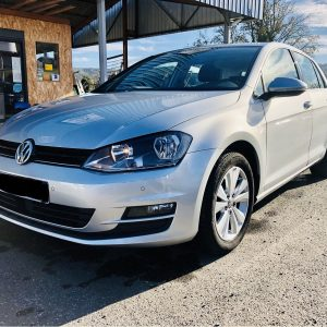 VOLKSWAGEN Golf VII 1,6 TDI 110ch Bluemotion