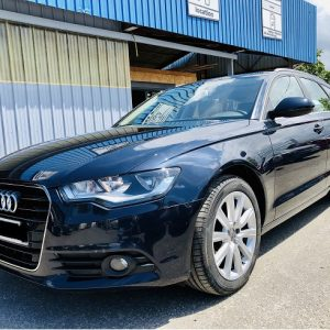 AUDI A6 Avant 3,0 TDI 245ch Ambition Luxe
