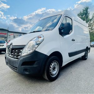 RENAULT Master III L1H2 2,3 DCI 110ch
