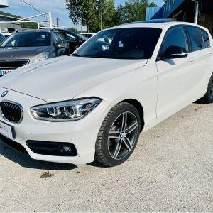 BMW Série 1 (F20) 116D 1,5 l D 116ch